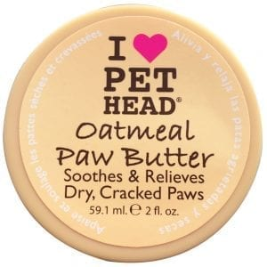 Hidratante Patas Pet Head Oatmeal