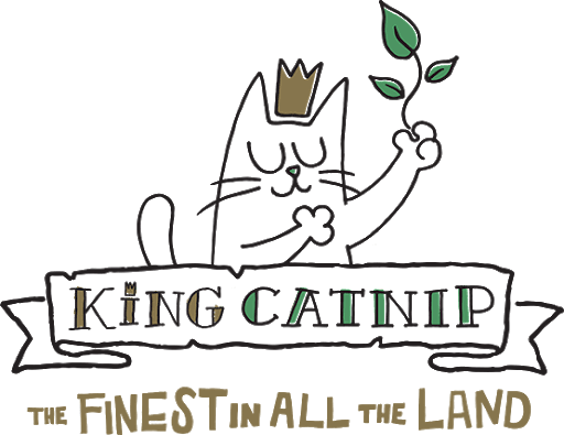 king-catnip