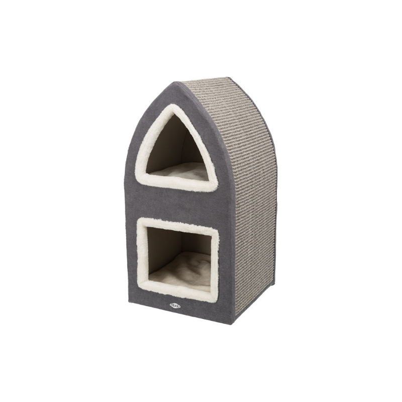 "Casa para para Gato ""Cat Tower"""